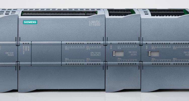 Удалённый доступ к контроллеру Siemens S7-1200 через веб-интерфейс